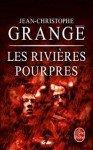 Jean-Christophe Grangé - Les rivières pourpres dans Polars et thrillers Les-rivieres-pourpres-93x150