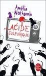 Amélie Nothomb - Acide Sulfurique dans Romans et Récits Acide-sulfurique-92x150