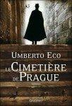 Umberto Eco - Le Cimetière de Prague dans Romans et Récits Le-Cimetiere-de-prague-102x150