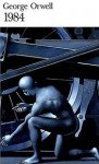 George Orwell - 1984 dans Fantastique et SF 1984-orwell-91x150
