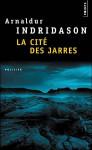 Arnaldur Indridason - La cité des jarres dans Polars et thrillers la-cité-des-jarres-92x150