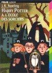 Joanne Kathleen Rowling - Harry Potter à l'école des sorciers dans Enfants et adolescents Harry-Potter-11-107x150