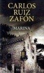 Carlos Ruiz Zafon - Marina dans Fantastique et SF 97822211165241-90x150
