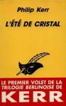 Philip Kerr - L'été de cristal dans Polars et thrillers Lété-de-cristal-93x150