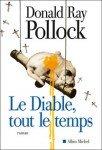 Donald Ray Pollock - Le diable, tout le temps dans Polars et thrillers le-diable-tout-le-temps-102x150