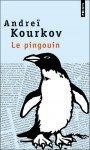 Andreï Kourkov - Le pingouin dans Polars et thrillers le-pingouin-90x150